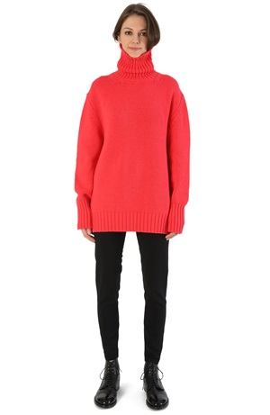OVERSIZE TURTLENECK LUST