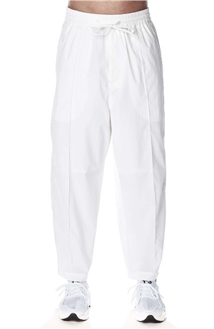 WOVEN LUX TRACK PANT
