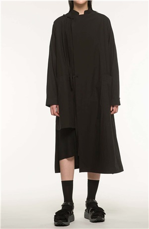 *NEW*TRASFORMING SLEEVE COAT