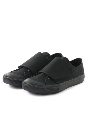 *NEW*CANVAS VELCRO SNEAKERS